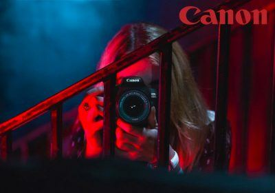 Canon Black Week Deals Fotografie