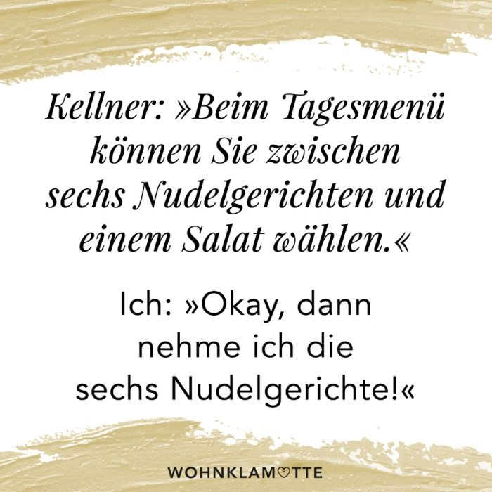 Quote Tagesmenü