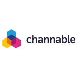 channable logo event konferenz wohnklamotte